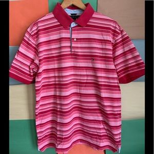 Tommy Hilfiger Polo Shirt size L